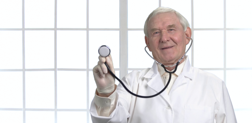 In atentia medicilor care au implinit varsta de pensionare