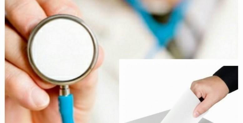 Desfășurarea  alegerilor pentru desemnarea membrilor Comisiei de Disciplină a Colegiului Medicilor Neamț, pentru mandatul 2017-2023