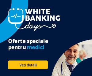 Banca Transilvania a lansat cea mai frumoasă Campanie pentru medicii din Romania, inclusiv pentru medicii rezidenți (ca persoane fizice)!